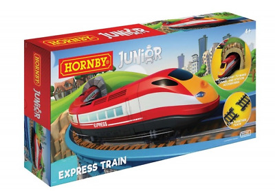 Hornby R1215 Junior Express Train Battery Opperate Children Set