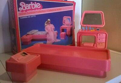 BARBIE 1982 - Camera da letto - Mattel 7601-U5 Ken Skipper - EUR 19 ...