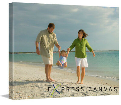 Your Pictures on a Custom Canvas Print - Turn Your Photo's into Wall Art