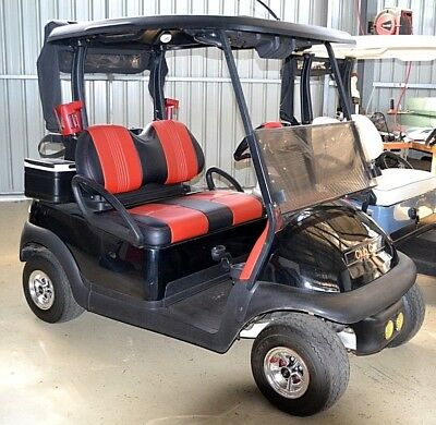 2014 Club Car Precedent - Custom golf cart