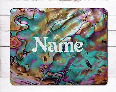 Abalone Personalised Mouse Pad