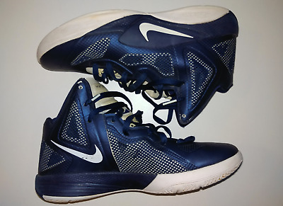size 40 e7c8c 1925e Like us on Facebook · Nike Zoom Hyperfuse 2011 Mens Basketball Shoes Size  10.5