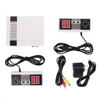Retro Classic Edition Mini Game Console TV Built-in 620 Games with 2 Controller