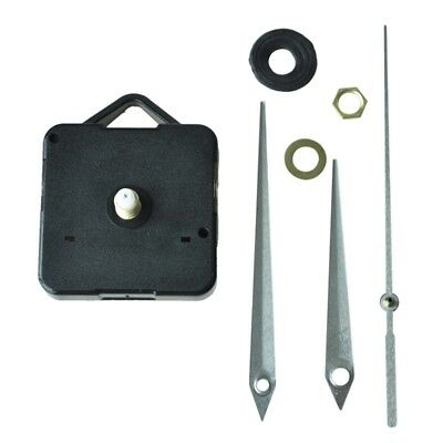 Quartz Clock Movement Mechanism Hands DIY Repair Parts Kit T3V5