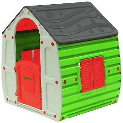 Chad Valley Magic Playhouse.
