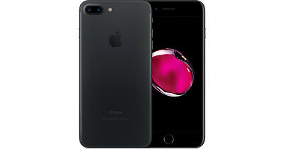 Apple Iphone 7 Plus 128Gb Black Ricondizionato Grado Ab