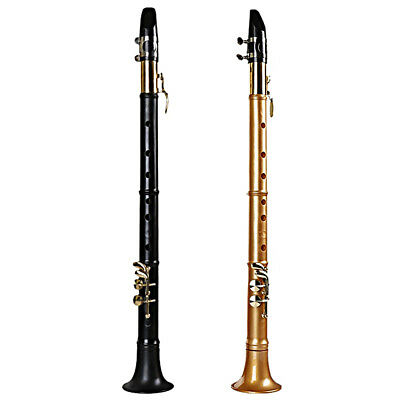 MINI POCKET Bb SAX ALTO SAX ABS CON ALTO BOCCHINI 3 PEZZI REED BORSA MINI SAX