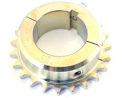 Go Kart Rear Sprocket 428 Split 23T 50mm Karting Race Racing