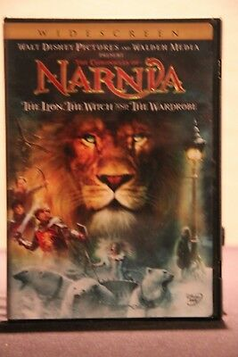 The Chronicles of Narnia: The Lion, The Witch, & the Wardrobe (Widescreen)- Used