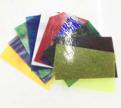 Stained Glass Tools & Supplies Tempsford Handy Pack Mixed