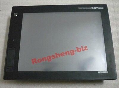 Used Mitsubishi GT1585STBA GT1585-STBA Touch Screen   #RS8