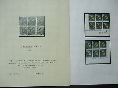 ESTATE: New Zealand Collection on Pages Part 15 - Must Have!! Great Value (P569)