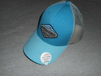 1f33e17b7bd MENS NEW PATAGONIA Trucker Hat size Adjustable  no Reserve Auction ...
