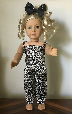 "Our Generation, American Girl, 18"" Doll, Gotz, Journey Girls  Top and Pants"