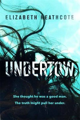 Undertow By Richard A. George