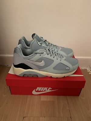 low priced a8ece 0d787 Nike Airmax 180 Ice Size UK10 (Brand New)