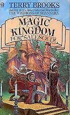 Magic Kingdom For Sale / Sold By TERRY BROOKS