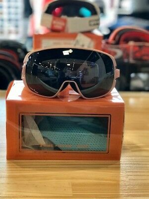 c87a2c4677 SPY OPTICS BRAVO Snow Goggles - Bonus Lens -  184.00