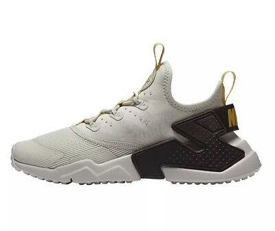 pretty nice 07e3c 39a2f NIke Huarache Drift Big Kids Boy s Running Shoes 943344 004 Light Bone Size  7 Y