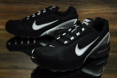 bd47372bd4f6 Nike Air Max Torch 3 Black White 319116-011 Running Shoes Men s