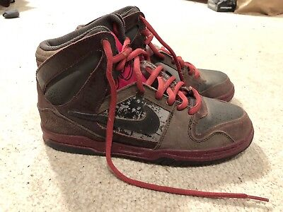 58875ce5b Nike Shoes Zoom Oncore High 6.0 Shoes Mens 8.5 3 Inches Of Blood