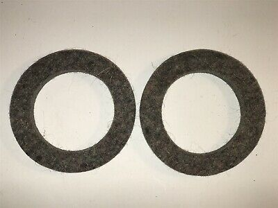 1925-58 IHC McCormick 130 I4 I6 I9 I30 15-30 10-20 Wheel Felt Seals Oil 4492D