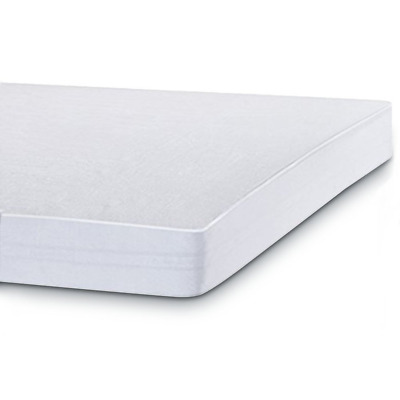 Bedecor Breathable Waterproof Mattress Protector, Fitted Sheet, Naturally Hypoal