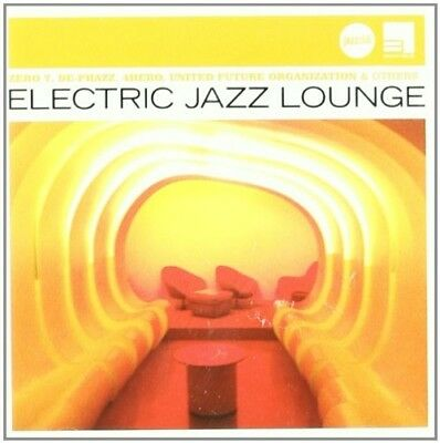 Various - Electric Jazz Lounge (Jazz Club)