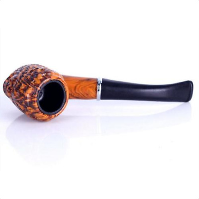 Handmade Durable Quality Resin Pipes Smoking Tobacco pipe Cigarette Pipes Gift M