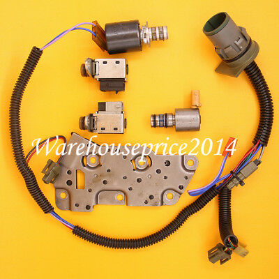 Excellent Gm 4L80E Transmission External Wire Harness 1991 On Oem New 99607 Wiring 101 Capemaxxcnl