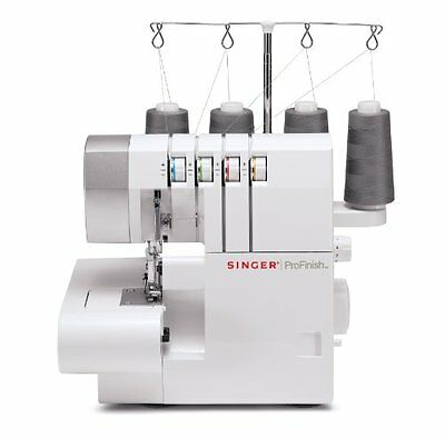 Singer Commercial Grade 14CG754 Electric Sewing Machine - 6 Built-In Stitches