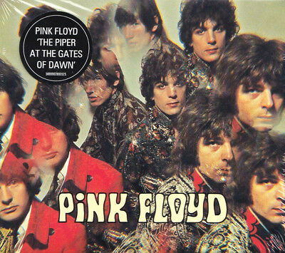 Pink Floyd - The Piper At The Gates Of Dawn (2016 Remaster)  CD  NEW  SPEEDYPOST