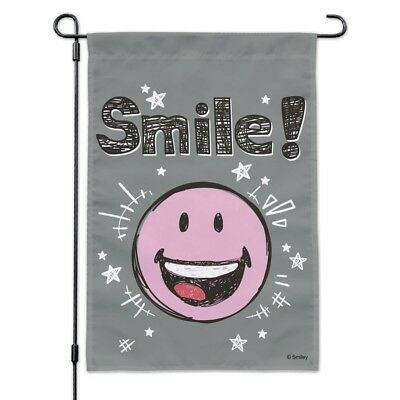 Oops Smile Smiley Face Officially Licensed Satin Chrome Plated Metal Money Clip