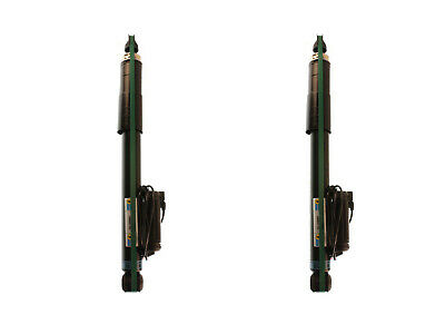 Bilstein B4 OE Replacement Air Shocks Rear Pair 07-11 -Benz CLS550 2WD 4WD
