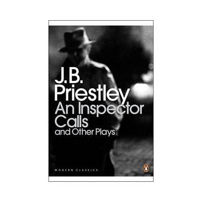 An Inspector Calls and Other Plays by J. B Priestley