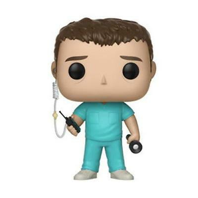 Funko Pop Television Stranger Things Bob in Scrubs #639 | IN STOCK | FAST SHIP!