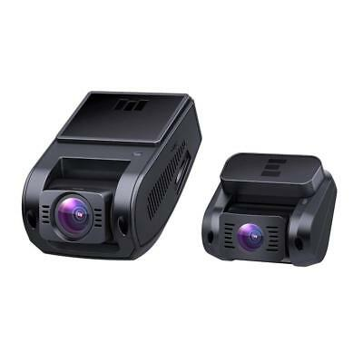AUKEY Dash Cam Dual 1080P HD Front and Rear 6-Lane 170° Wide-Angle Lens,...