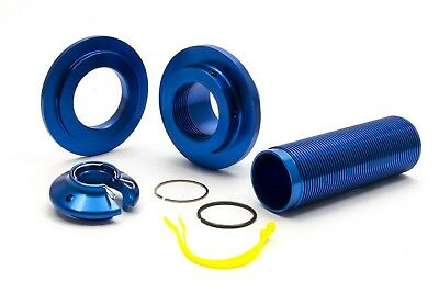 AFCO RACING PRODUCTS 7 in Sleeve 5.000 in OD Spring Coil-Over Kit P/N 20125A-7KR