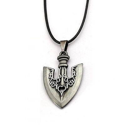 Ancient Viking Medieval Arrow Protection Wiccan Pagan Mystic Necklace Pendant
