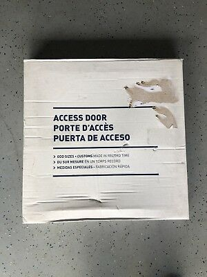 Access Door Fire Rated 24 x 24 Inch TOUGH GUY 16M206B