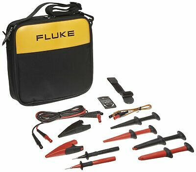 Fluke FLK-TLK289 Industrial Master Test Lead Kit