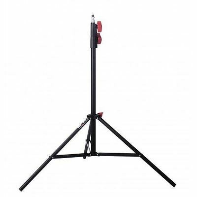 Professional Photography Lightweight  Stand | Impact Proof | 190Cm | Lencarta