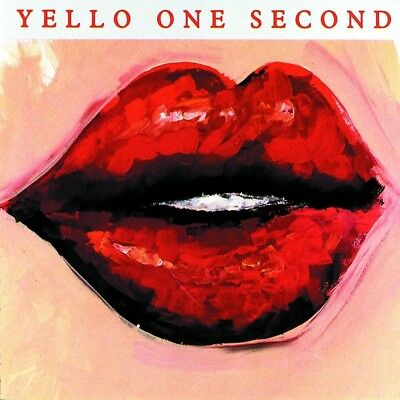 Yello - One Second (Remastered 2005)  Cd New+