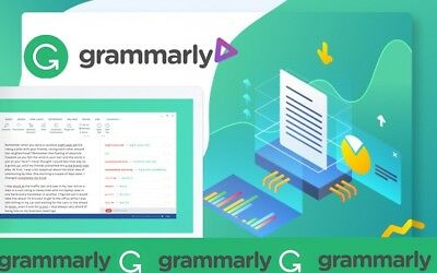 Grammarly ⭐ Account ⭐ 6 Month ⭐ Warranty Replacement ⭐ Fast Delivery⭐SALE⭐