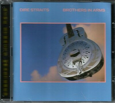 Dire Straits - Brothers in Arms - Remastered - CD -