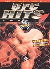 UFC Hits - Volume 1 (DVD) - **DISC ONLY**