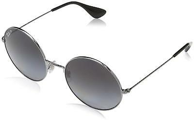 52d393ac779 RAY BAN RB3592-004-T3-55 JA-JO Sunglasses Gunmetal Frame Polarized ...