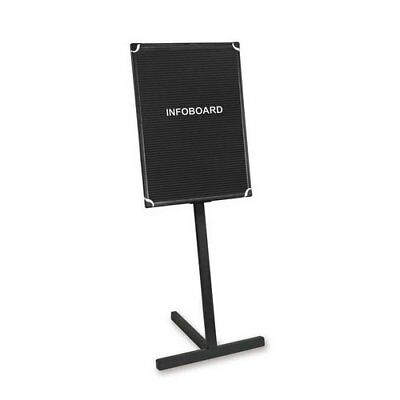 """Mastervision Standing Letter Board - 24""""w X 36""""h (SUP1001)"""