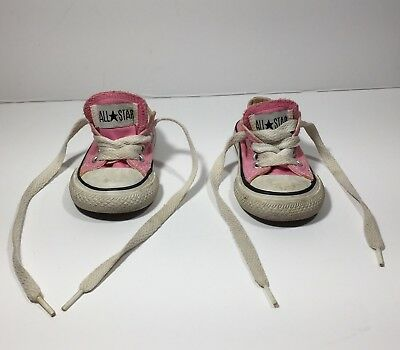 013f3a4cb62b baby girl high top converse. INFANT BABY TODDLER Girl High Top Converse All  Star Chuck Taylor .