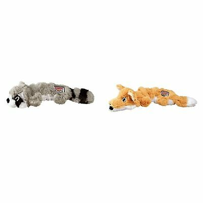 KONG Scrunch Knots Dog Toy (TR486)